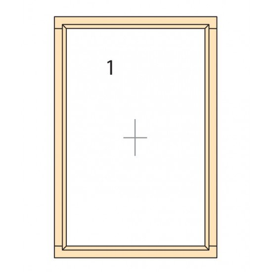 Прозорци и врати от дърво IV78
