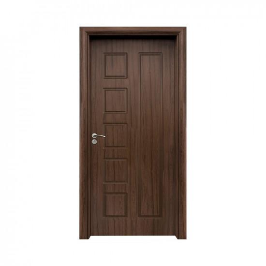 Интериорна врата 048-P орех