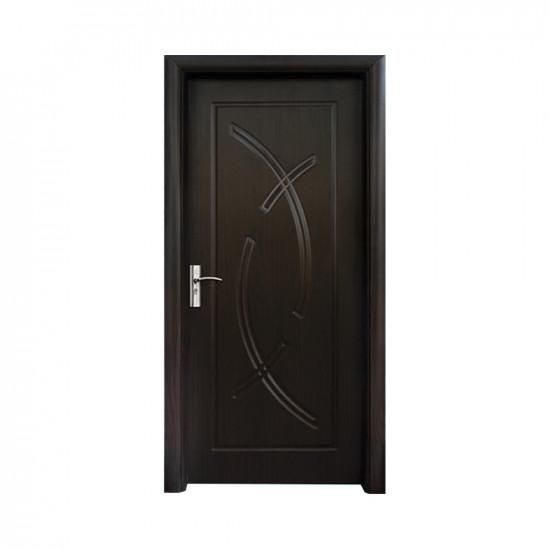 Интериорна врата 056-P венге