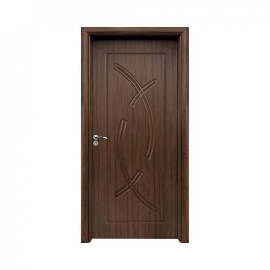Интериорна врата 056-P орех