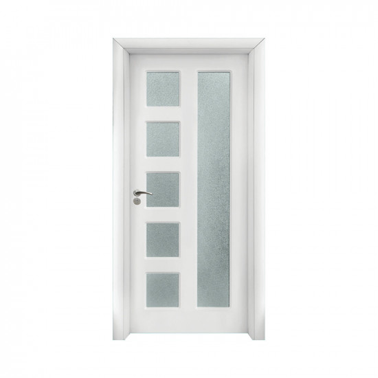 Интериорна врата 048 бял
