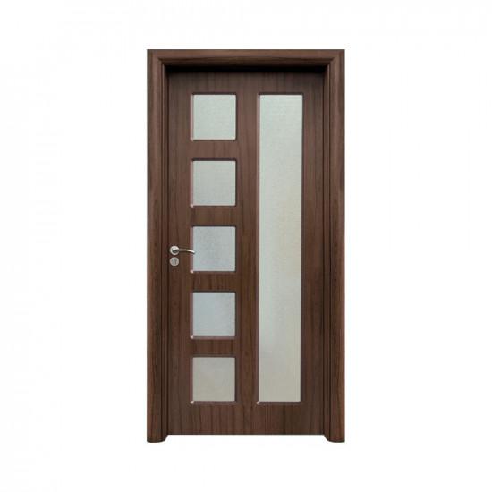 Интериорна врата 048 орех