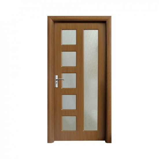 Интериорна врата 048 златен дъб