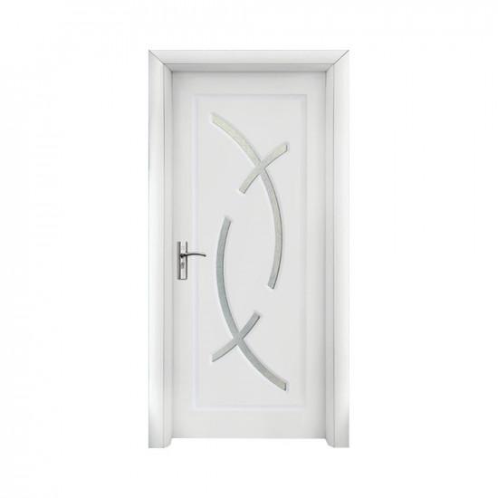 Интериорна врата 056 бял