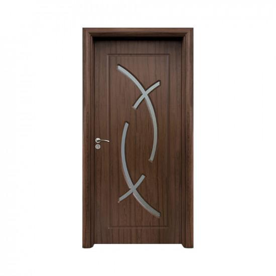 Интериорна врата 056 орех