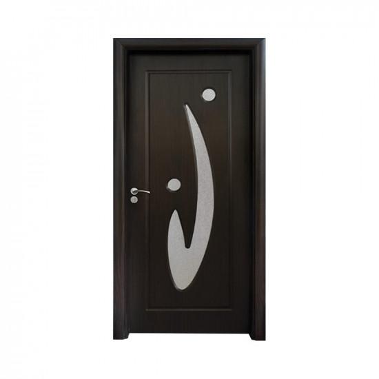 Интериорна врата 070 венге