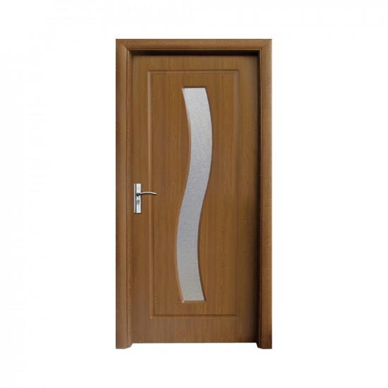 Интериорна врата 066 златен дъб