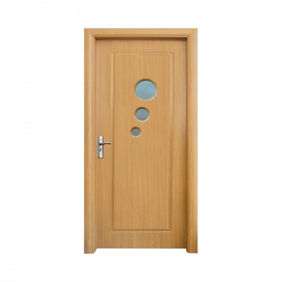 Интериорна врата 017 светъл дъб
