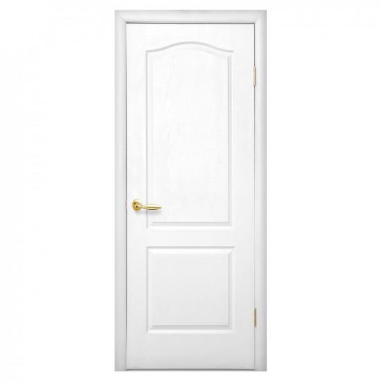 Интериорна врата Стил Анатолия – цвят Бял