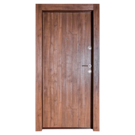 Блиндирана врата Solid 55 Фери F50, цвят Мелинга Памплона
